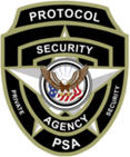 PROTOCOL SECURITY AGENCY